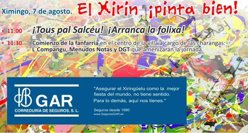 Xiringuelu