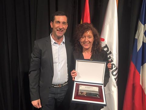 Premio Plus Ultra 2015