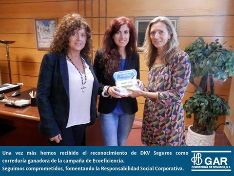 Premio mediador socialmente responsable 2015